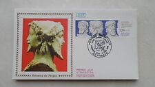FDC Enveloppe Premier Jour - CEF - Hermès de Fréjus - 11/06/1988