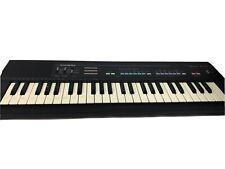 Vtg Casio Casiotone MT-110 synthesizer keyboard 49 keys 9VDC Fully Functional