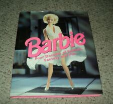 Barbie : Four Decades of Fashion, Fantasy, and Fun 1998 Marco Tosa Fn-
