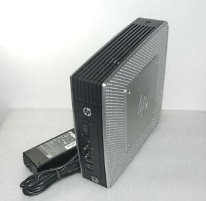 HP T5550 THIN CLIENT 512MB FLASH 1GB RAM 632132-001