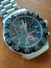 TAG Heuer Formula 1 Chronograph (CA1211-1) Watch - F1 Team, 37mm, Great Price