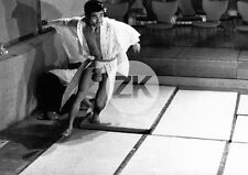 TATSUMI HIJIKATA Danse BUTO Happening Avant-Garde Erotisme Japon Photo 1964