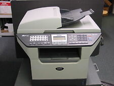 Brother MFC-8860DN Flatbed Laser All-in-One Printer, Duplex, Good Condition