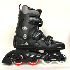 ✅24Hr DELIVERY California Pro Misty II Kids & Adult Inline Roller Skates Blades