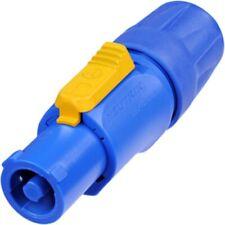 NEUTRIK PowerCon Kabelstecker blau NAC 3 FCA | Neu