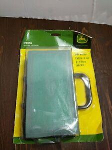 John Deere 273638 Lawnmower Air Filter New In Box