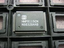 Harris PE HMP8115CN NTSC PAL Video Decoder Chip 80PXFP 0+70