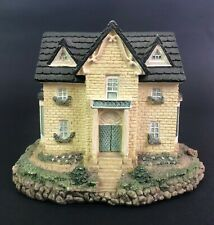 Cambridge House Olde England's Classic Cottages Collectible China