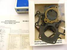 Pronto 10433D Carburetor Rebuild Kit Fits 1974-1987 Chrysler Holley 1-BBL 1945