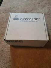 eScience Labs Intro Chemistry Kit 4051 North Carolina Version, Homeschool Also!