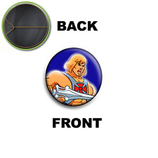 PIN SPILLA 2,5 CM 25 MM MASTERS OF THE UNIVERSE HE-MAN