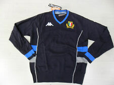 0343 FIR PULL TAILLE XS FÉDÉRATION ITALIENNE RUGBY ITALIE PULL FIL MAILLOT