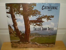 "THE CATHEDRAL QUARTET...""TALLER THAN TREES""......OOP GOSPEL ALBUM"