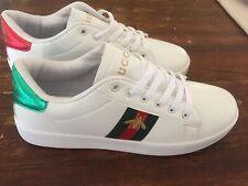 Sneakers Gucci nuove mai indossate num 45, vendo causa doppio regalo