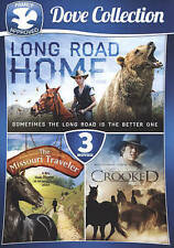 3-Movie Family Dove Collection 2 DVD