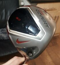NIKE VRS Covert 2.0 8.5-12.5° Driver Kuro Kage A Flex Shaft & Cover USED.