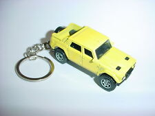 3D LAMBORGHINI LM002 CUSTOM KEYCHAIN KEY CHAIN keyring TRUCK BACKPACK BLING!!!