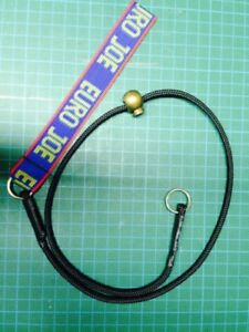 Dominant Dog Collar - Grot - French Ring Sport by Euro Joe - For dog training
