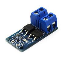 High Power Mosfet Drive Module PWM Control AOD4148A