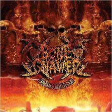 BONE GNAWER - Cannibal Crematorium CD
