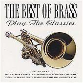 Various Artists - Best of Brass (Classics, 2001)