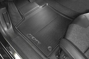 Paßform Gummimatten, Fußmatten, Schalenmatten, Peugeot 508, 508 SW II (R8) vorn