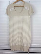 Witchery Viscose Stripes Dresses for Women
