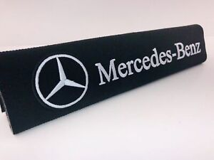 Belt covers for Mercedes Pair  Made in Italy
