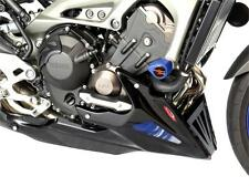 Yamaha FZ-09 MT09 XSR900 14 16 Bellypan w Crash Spoiler Carbon L Powerbronze PB