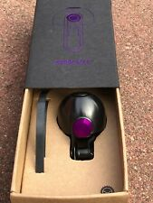 Spurcycle Bell - Chris King Limited Edition Violet