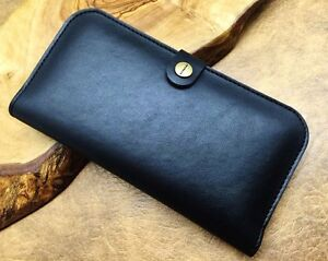 Premium High Quality Leather Wallet Case for iPhone Samsung Amazing Gift WUP01