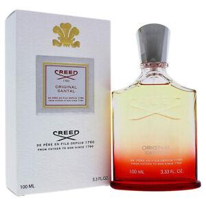 Creed Santal Eau de Parfum for Men - 100ml