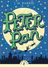 Puffin Classics: Peter Pan by J. M. Barrie (2009, Paperback)