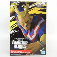 My Hero Academia The Amazing Heroes vol. 5- All Might