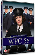 DVD:WPC56 THE COMPLETE SERIES 2 - NEW Region 2 UK