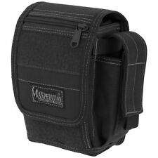 MAXPEDITION TACTICAL H-1 SECURITY WAISTPACK POLICE CARRY WORK MOLLE PACK BLACK