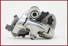 SHIMANO RD-6500 ULTEGRA 9 SPEED 9S REAR DERAILLEUR MECH VINTAGE 90s ROAD BICYCLE