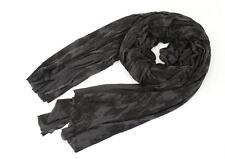 Julius Huge Gray Black Digital Camo Scarf Camouflage Muffler _7 MA Stall