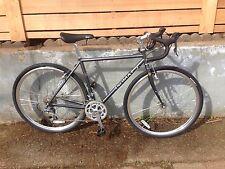 SOMA Double Cross 50cm CX Touring Bike bicycle