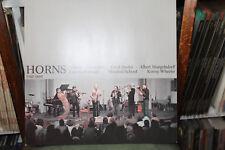 Horns Ensemble - Horns -FMP 0660 - 1979 MINT!!!