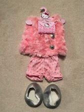 Hello Kitty Fashion Boutique Waistcoat Outfit