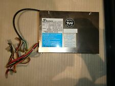 Power Supply Netzteil Seasonic SSV-220A-2 (A24)