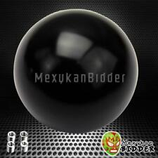Black M8x1.25 M10x1.25 M10x1.5 M12x1.25 ball style Shift Knob For Honda