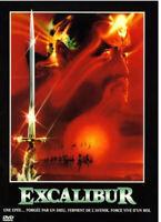 DVD Excalibur Occasion