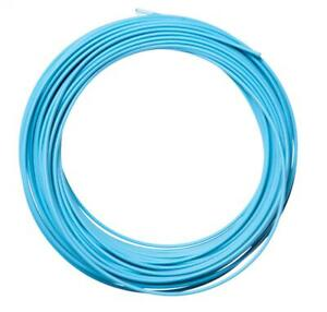 DRIVING FORCE Outer Bicycle Brake Cable (Any Length) Starting 1m LIGHT BLUE New