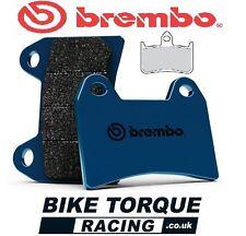 Honda CBR900 RR R-V Fireblade 94-97 Brembo Carbon Ceramic Front Brake Pads