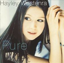 Pure Westenra, Hayley Audio CD