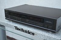 Technics  SH-GE70 Stereo Graphic Equalizer    3