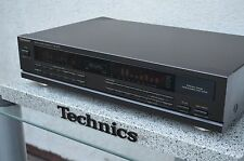 TECHNICS sh-ge70 Stereo Graphic equalizzatore 3