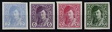 Postfrische Briefmarken aus Bosnien & Herzegowina (bis 1945) als Satz
